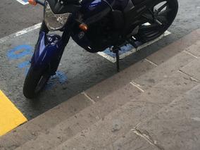 Yamaha Fz16 2015
