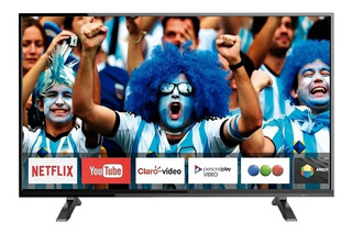Smart Tv Philco Pld32hs8b 32 P. Hd Netflix Center Hogar
