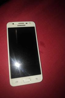 Samsung Galaxy J5 Prime En Buen Estado