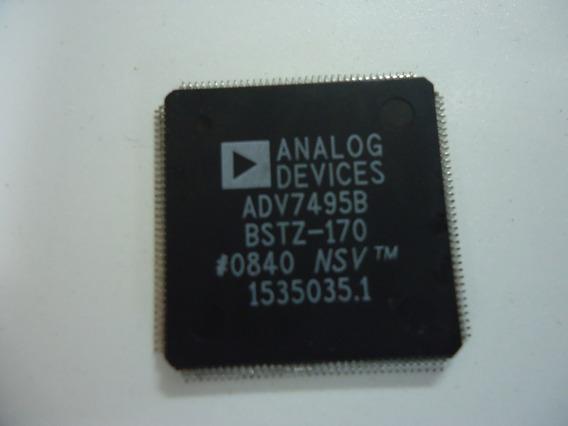Ci Adv7495b Original Panasonic