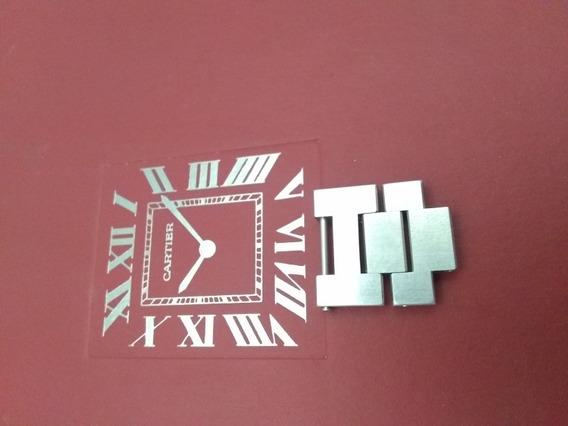 1 Eslabones Cartier Pasha Precio Unidad