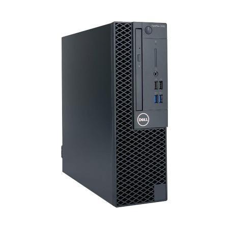 Optiplex 3060 Sff I5 8500t 8 Gb Hd480 Ssd Dvd Novo +garantia