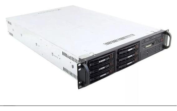 Storage - Raid Com 15tb - Servidor