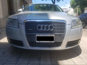 Audi A6 3.0 V6 Tiptronic Quattro