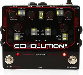 Pigtronix Echolution 2 Deluxe