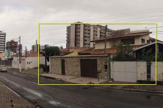Casa Em Mangabeiras, Maceió/al De 377m² 3 Quartos À Venda Por R$ 1.700.000,00 - Ca53636