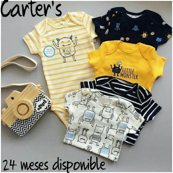Bodys Para Niñas Y Niños Carter