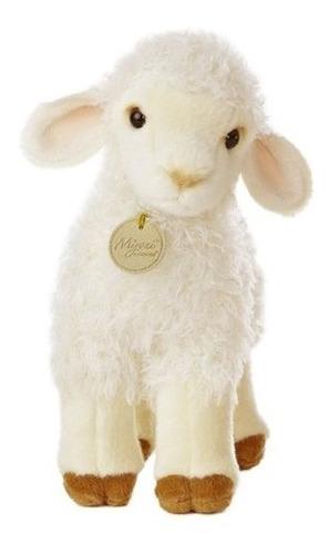 Aurora World Miyoni Lovely Lamb 10 Plush