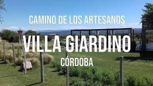 Loteo En Villa Giardino - De Contado Y Financiados