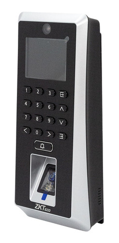 Control Acceso Zk F21 Lite Huella Tarjeta Zkteco®