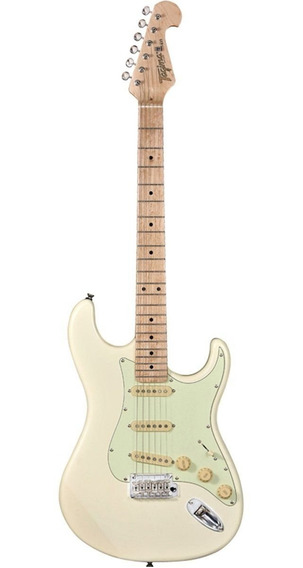 Guitarra Branco Vintage T635 Tagima