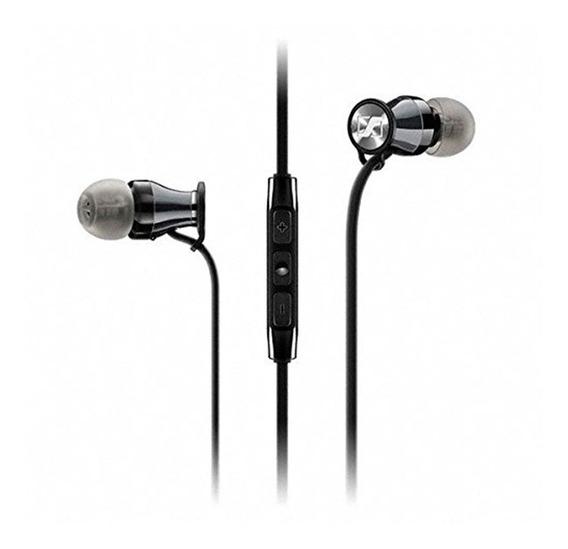 Sennheiser Audífono In Ear Hd1 M2 Iei Silver 3.5mm
