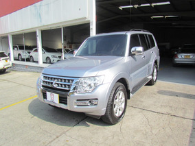 Mitsubishi New Montero