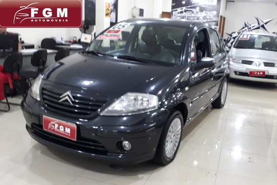 Citroën C3 1.6 16v Exclusive 5p 2005