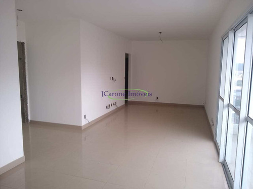 Imagem 1 de 21 de Apartamento Com 3 Dorms, Ponta Da Praia, Santos - R$ 860 Mil, Cod: 64152706 - V64152706