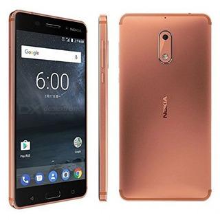 Nuevo Nokia 5 13mp 5.2 2gb Ram 16gb Octacore Envio Factura