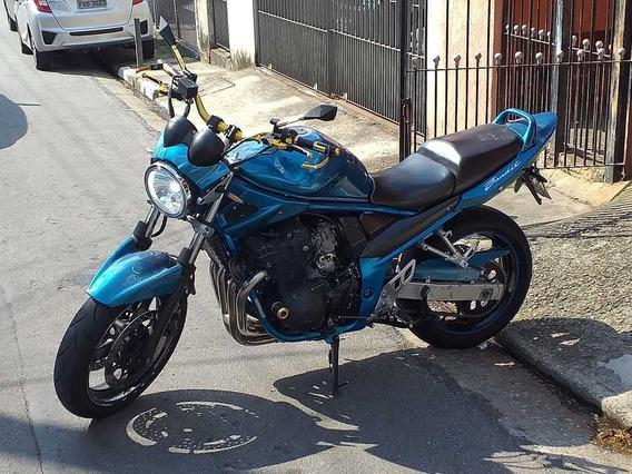 Suzuki Gsx Bandit 650 N 650n Hornet Xj6 Z750 Xt 660 Cbr Srad
