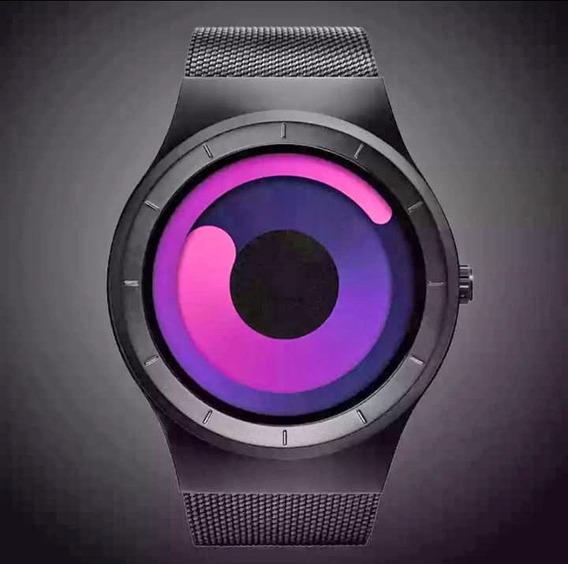 Geekthink Relógios De Quartzo Dos Homens Top Marca De Luxo
