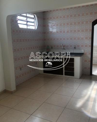 Casa No Centro (cod Ca00224) - Ca00224 - 67875621