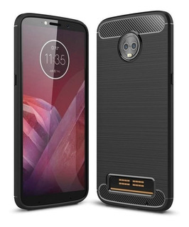 Funda Moto Z3 Play Z2 Play Z2 Force Z Z Play + Regalo