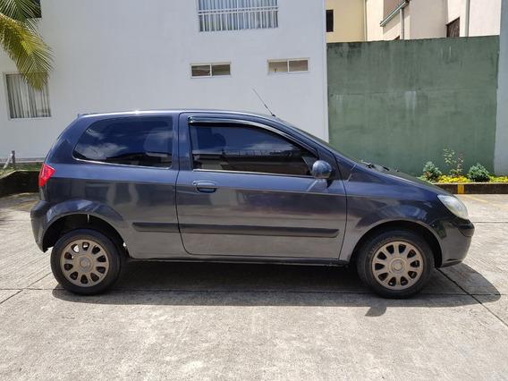 Hyundai Getz 2011 Soat Tecno Llantas Nuevos