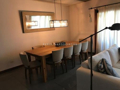Casa 2 Dormitorios En Jardines De Cordoba, Punta Del Este -ref:2335