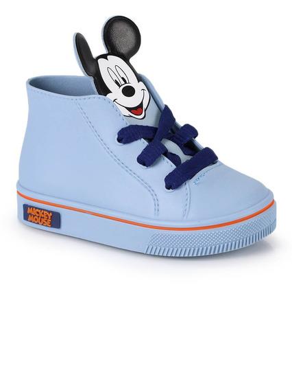 Tênis Infantil Grendene Mickey Little Baby