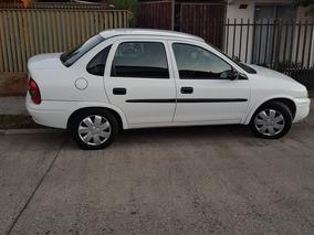 Chevrolet Corsa 2005 1.6