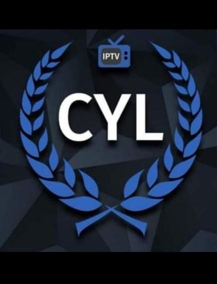 Cylplaytv 13.2 Teste Por 24 Horas Grátis