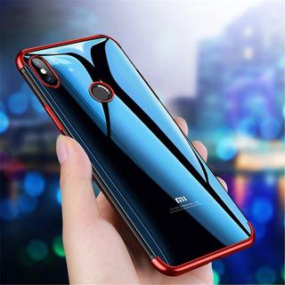 Capinha Metalizada - Xiaomi Note 6 Pro