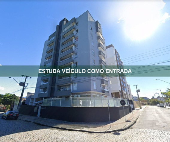 Apartamento No Bairro Anita Garibaldi   01 Suíte + 01 Dormitórios   Sem-mobiliado - Sa01432 - 68060204