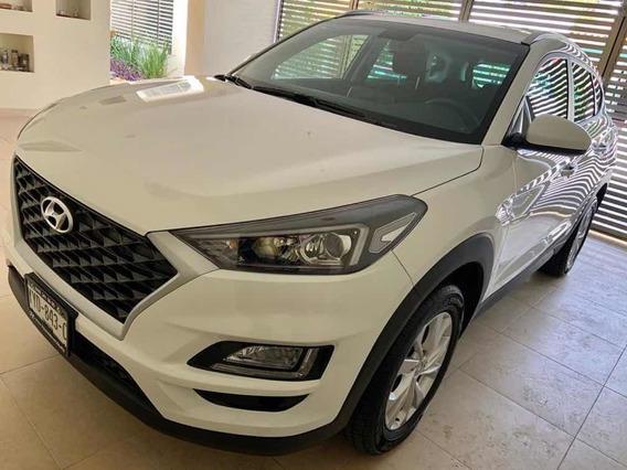 Hyundai Tucson 2.0 Gls Premium At 2020