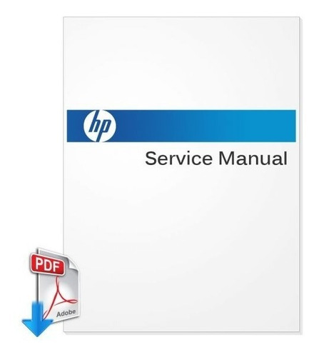 Manual Servicio Tecnico Hp Officejet Pro X476 -x576 Mfp  Mfp