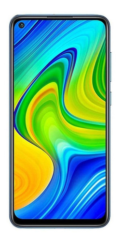 Xiaomi Note 9 Dual SIM 128 GB gris medianoche 4 GB RAM