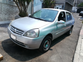 Nissan Platina 1.6 Premium At 2006