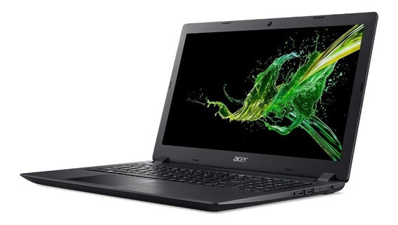 Notebook Acer A515-52-79ut Corei7-8565u-8gb-hd1tb-w10p