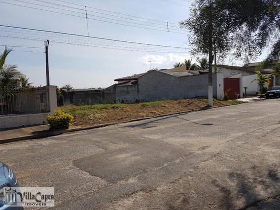 Terreno Para Venda Em Tremembé, Loteamento Jardim Residencial Eldorado - 1537v