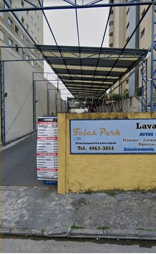 Imagem 1 de 1 de Galpão À Venda, 500 M² Por R$ 1.600.000,00 - Vila Galvão - Guarulhos/sp - Ga0023