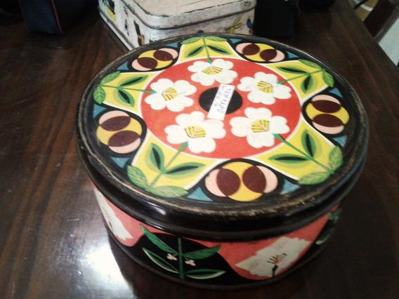 Set De 3 Latas Antiguas - Vintage