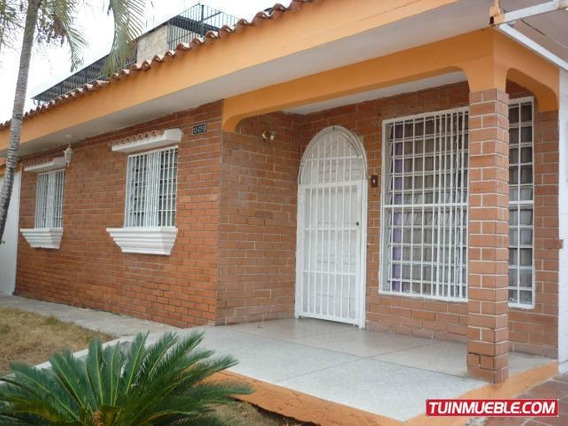Casas En Venta Valencia Fundacion Mendoza Carabobo 198726prr