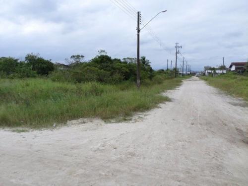 Terreno De Chácara Em Itanhaém, Ref. 2763 M H