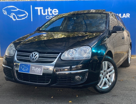 Volkswagen Vento 2.5 Advance Mt Fernando