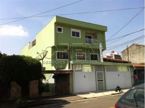 Imagem 1 de 23 de Prédio Comercial À Venda, Vila São Pedro, Santo André - Pr0003. - Pr0003