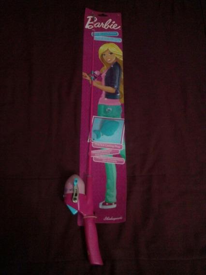 Juguete De Niña Barbie