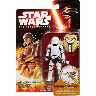 Star Wars The Force Awakens Flametrooper 3