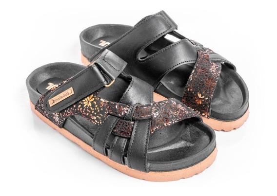 Sandalias Mujer Zapatos Liviana Urbanas Ultra Cómodas