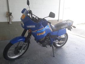 Yamaha Ténéré 600