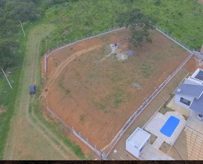 Terreno No Condomínio Residencial Vista Verde - Piranguinho
