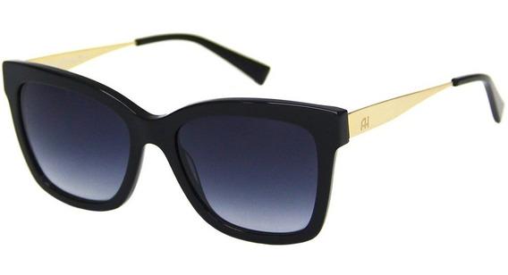 Óculos De Sol Ana Hickmann Ah 9258 - Feminino