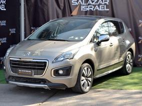 Peugeot 3008 3008 Allure 1.6 2015